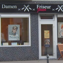 damen herrensalon evelyn jonen friseur gleueler str 41 lindenthal k ln nordrhein. Black Bedroom Furniture Sets. Home Design Ideas