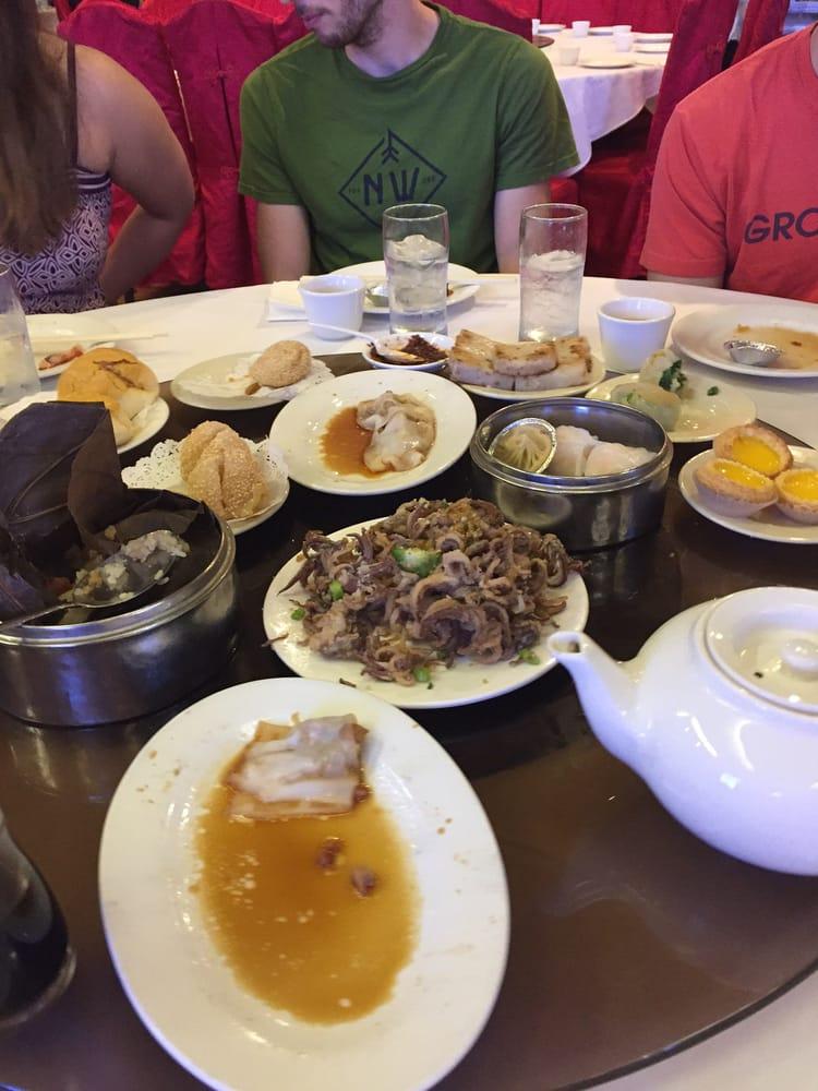 Convoy Street - San Diego's Asian Restaurant Row