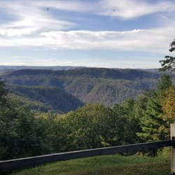 Photo Of Pipestem Resort State Park   Pipestem, WV, United States.