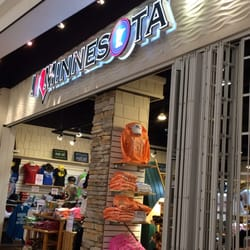 Minnesota lingerie stores