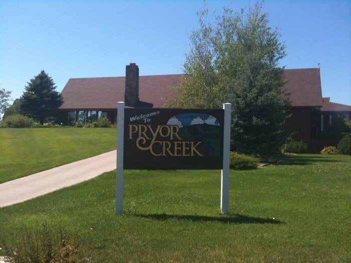 Pryor Creek Golf Club: 1292 Pryor Creek Rd, Huntley, MT