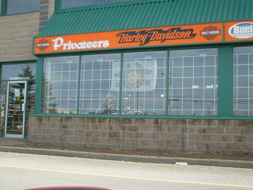 Privateers Harley Davidson Gift Card Halifax Ns Giftly