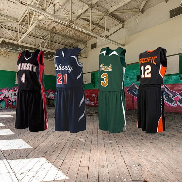 c70686fff20 Photo of Wooter Apparel - Staten Island, NY, United States. Basketball  Uniforms as