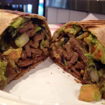 Al Horno Lean Mexican Kitchen New York Ny