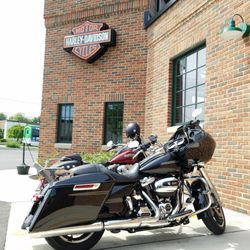 Russ S Ocean State Harley Davidson Motorcycle Dealers 35 Albany