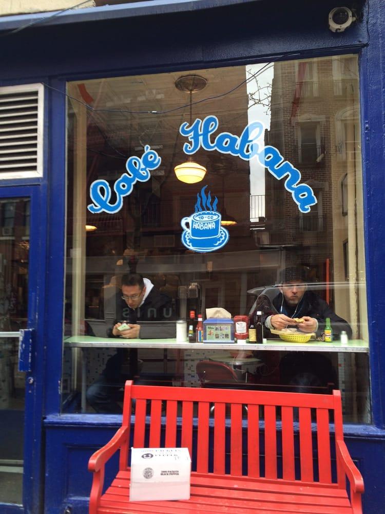 Cafe Habana New York Yelp