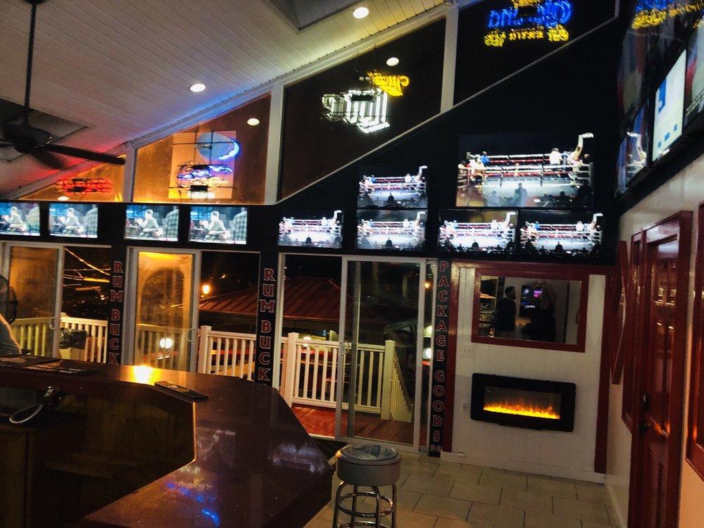 Uptown Keyport Bar & Grill: 32 Broad St, Keyport, NJ