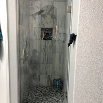 Century Shower Door 43 Photos 129 Reviews Gl Mirrors 20100 S Norman Ave Harbor Gateway Torrance Ca Phone Number Yelp