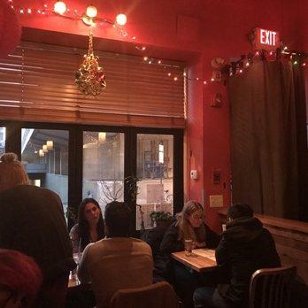 Fusion Restaurant Washington Pa Menu