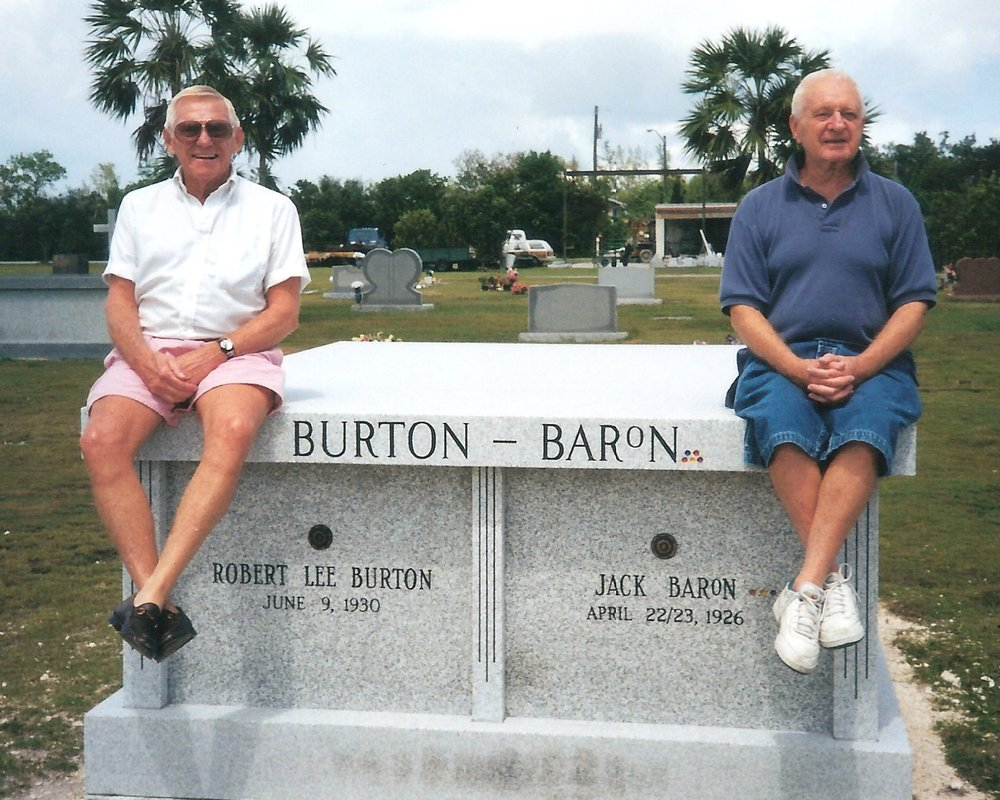 Photo of Southern Keys Cemetery - Key West, FL, United States. Advance planning is the best gift you can give your loved ones.