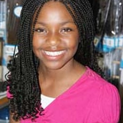 Hair Braiding - Hair Extensions - 1014 N Tryon St, NoDa, Charlotte, NC ...