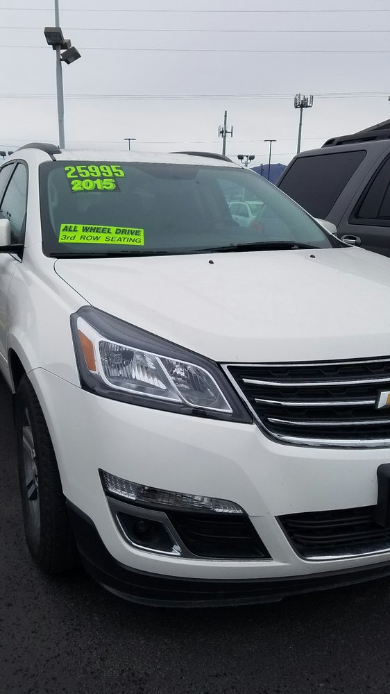 Affordable Used Cars Anchorage >> Photos For Affordable Used Cars Yelp