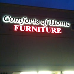 Photo Of Comforts Of Home Furniture   Niles, IL, United States