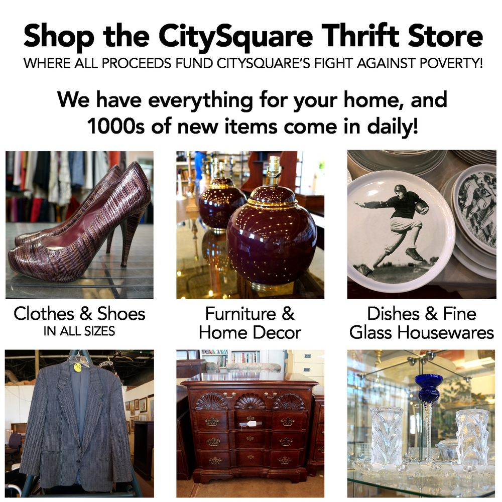 Citysquare Thrift Store