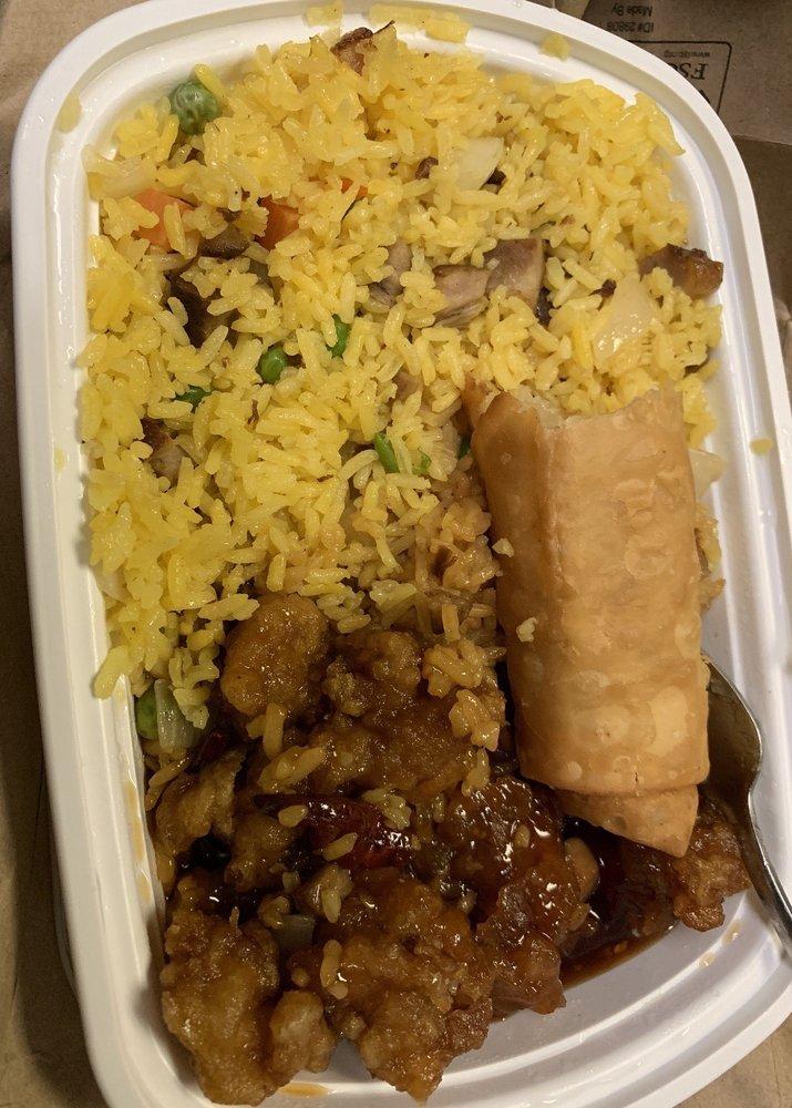 Asia Cuisine: 451 Hyde Park Rd, Leechburg, PA