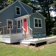 New Photo Of Willard Square Home Repair Cape Elizabeth Me United States