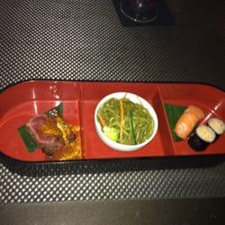 Armani Nobu - 98 foto e 36 recensioni - Cucina fusion asiatica - Via ...