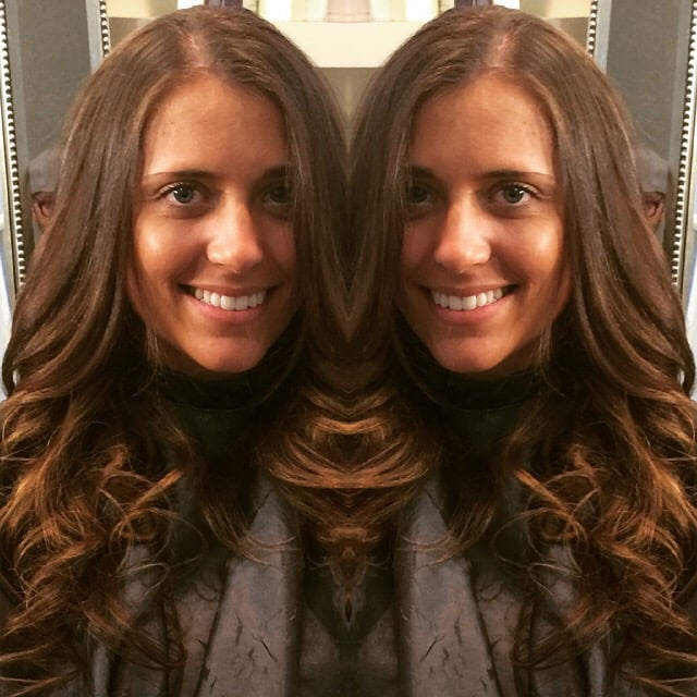 Hairdreams Quikkies Tape In Extensions Balayage By Frankiefurtr