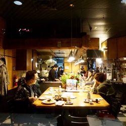 Japanese Restaurant Thurlow Vancouver