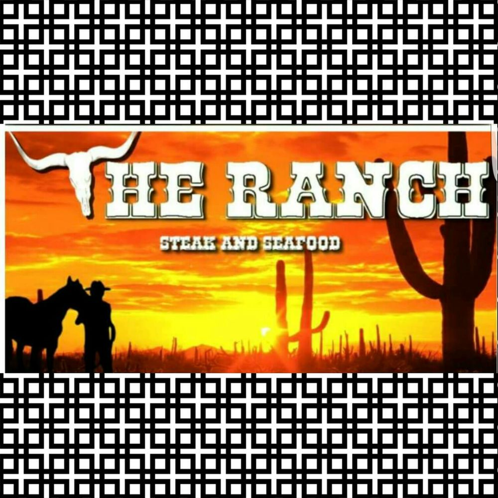 The Ranch Steak and Seafood: 803 Loop 59, Atlanta, TX