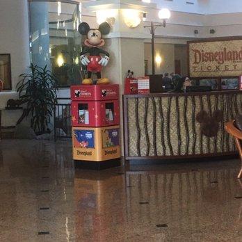 Photo Of Embassy Suites Anaheim South   Garden Grove, CA, United States.  Disneyland