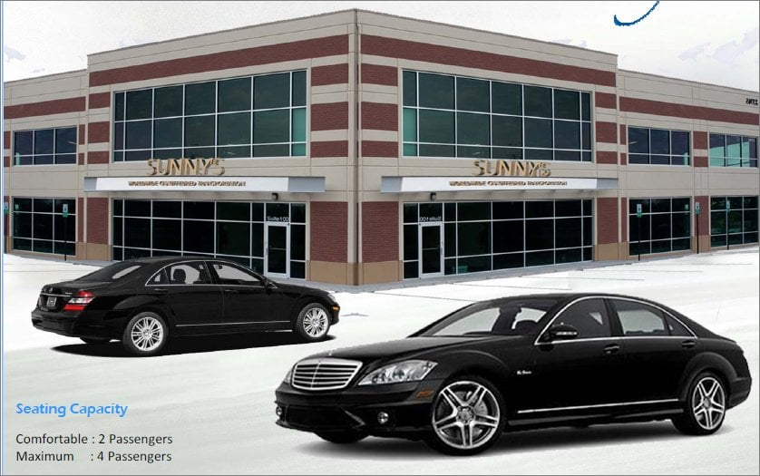 Sunny's Worldwide Chauffeured Transportation: 23765 Pebble Run Pl, Sterling, VA