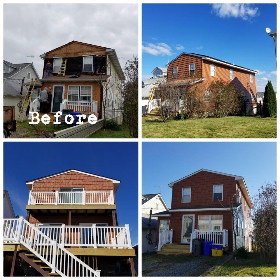 Park Place Construction: 3930 Park Pl, Huntingtown, MD