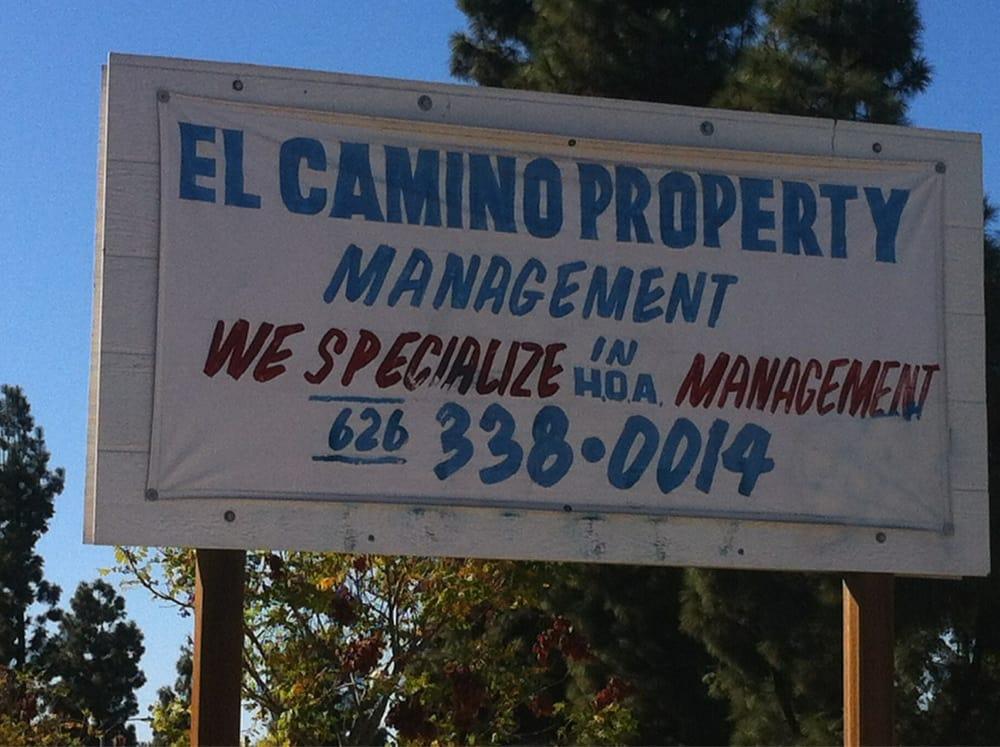Property Management Ramona Ca