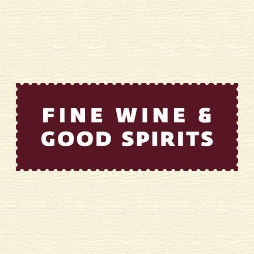 Fine Wine & Good Spirits: 41 Pine Grove Sq, Grove City, PA