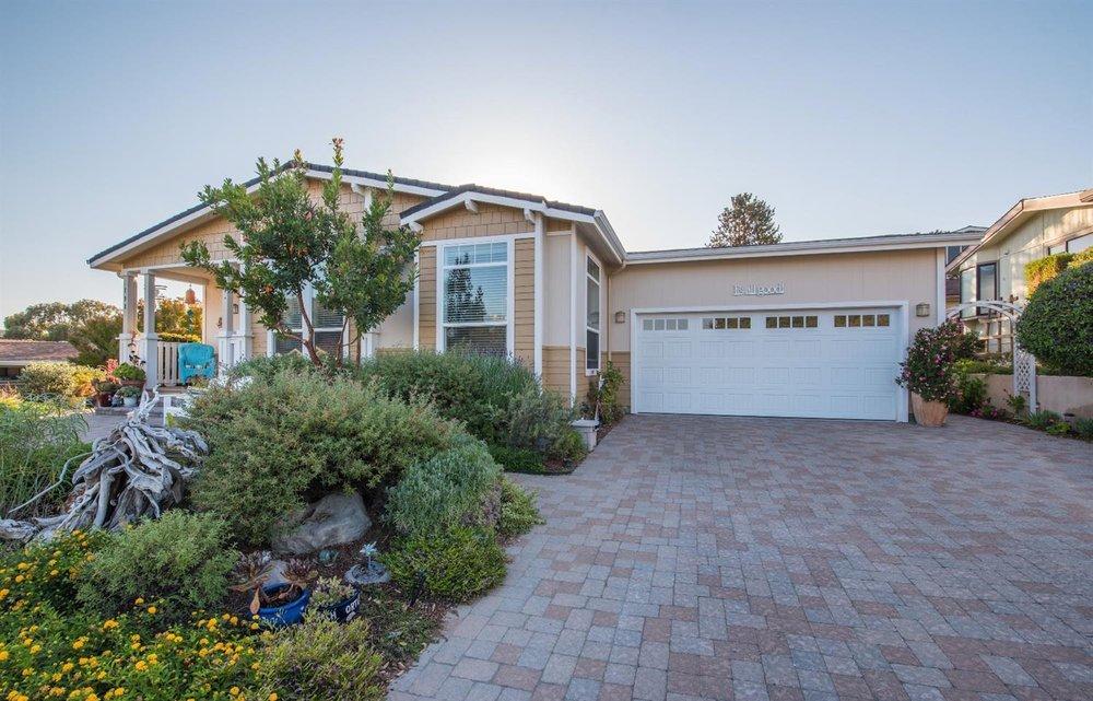 Hal Sweasey-Blue Heron Realty: 6680 Bay Laurel Pl, Avila Beach, CA
