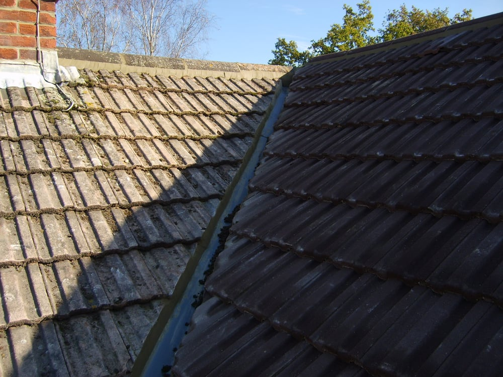 Roofing Amp Roof Repairs Portsmouth Contractors 6