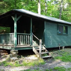 Exceptionnel Photo Of Allegany State Park   Salamanca, NY, United States. Our Cabin  Rental ...