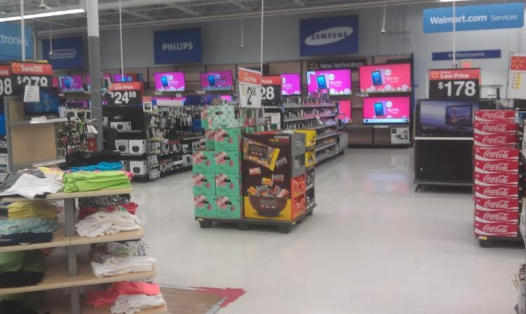 The typical Walmart Electronics Associate salary is $ Electronics Associate salaries at Walmart can range from $8 - $ This estimate is based upon 42 Walmart Electronics Associate salary report(s) provided by employees or estimated based upon statistical methods.
