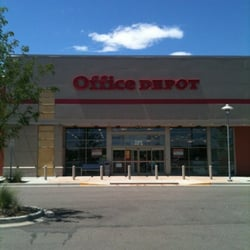 Attirant Photo Of Office Depot   Aurora, CO, United States