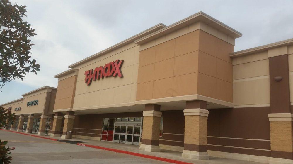 TJ Maxx: 3030 S Gulf Fwy, League City, TX