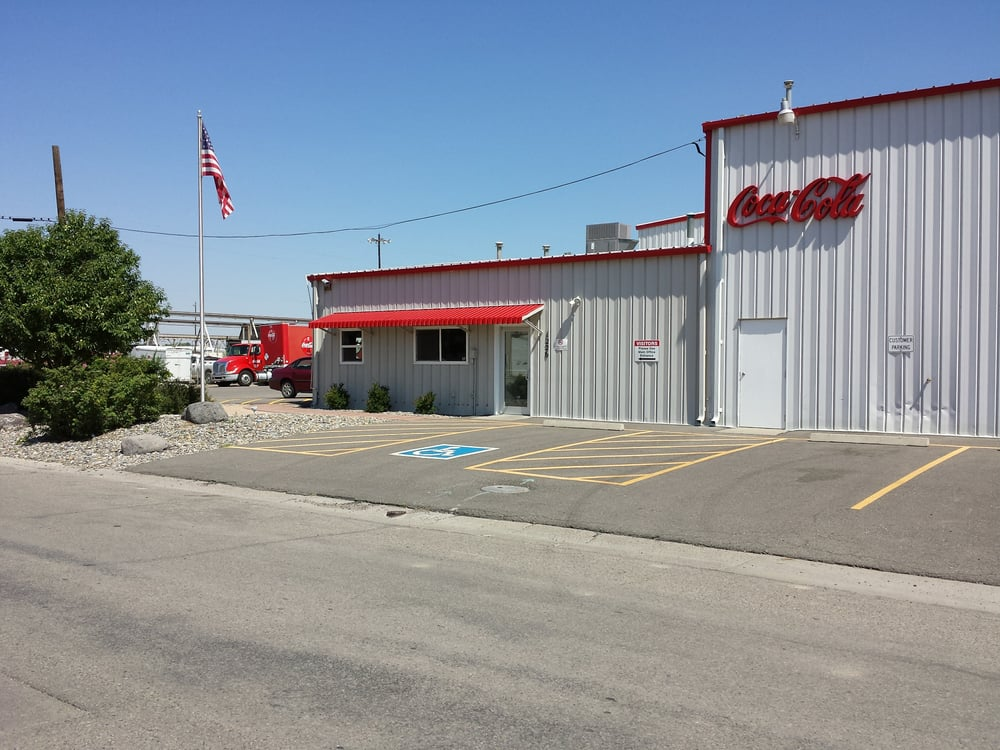 Grand Junction (CO) United States  city photo : Cola Bottling 1226 Winters Ave Grand Junction, CO, United States ...