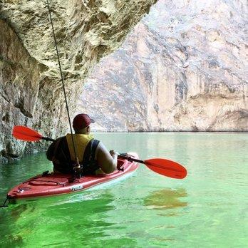 Willow Beach Kayaking The Best Beaches In World