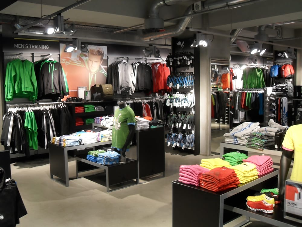 Fotos zu adidas shop - Yelp
