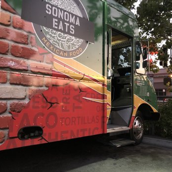 Photo Of Sonoma Eats Real Mexican Food Ca United States The