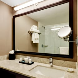 Bathroom Sinks New York City distrikt hotel new york city, an ascend hotel collection member