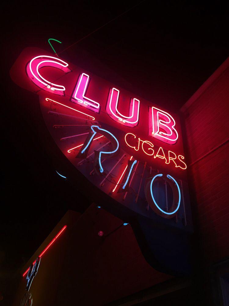 Club Rio: 735 Aultman St, Ely, NV