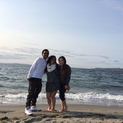 Photo Of Alki Beach Park