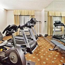 Photo Of Holiday Inn Express Hotel Alpharetta Windward Parkway Ga United