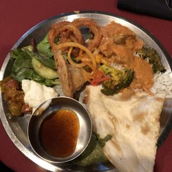 Photo Of Mem Sahib Indian Restaurant Baltimore Md United States