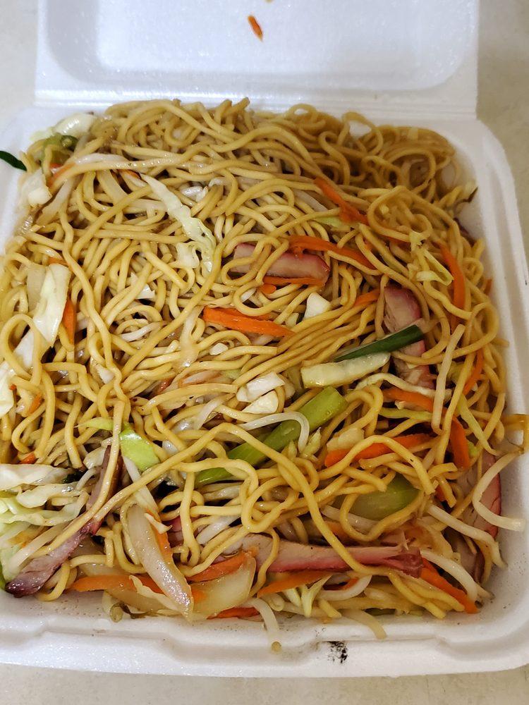 Ho Ho Chinese Restaurant: 88114-6 Territorial Rd, Veneta, OR