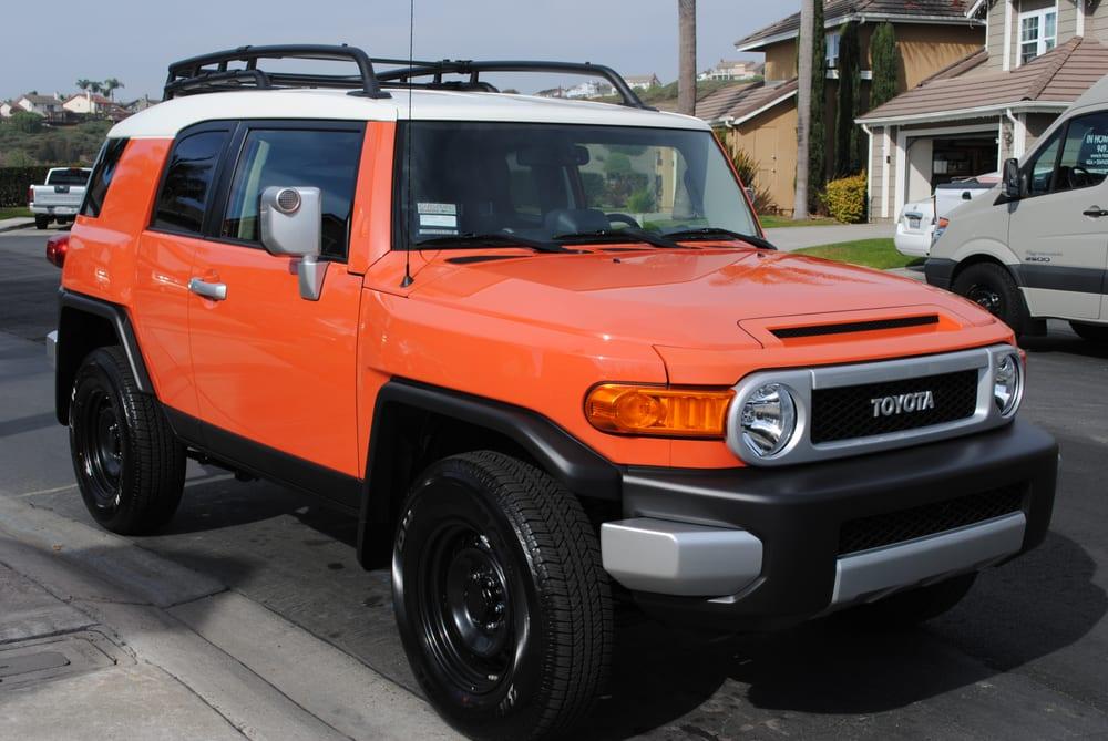 Www Toyota Of Orange Yelp Com Autos Post