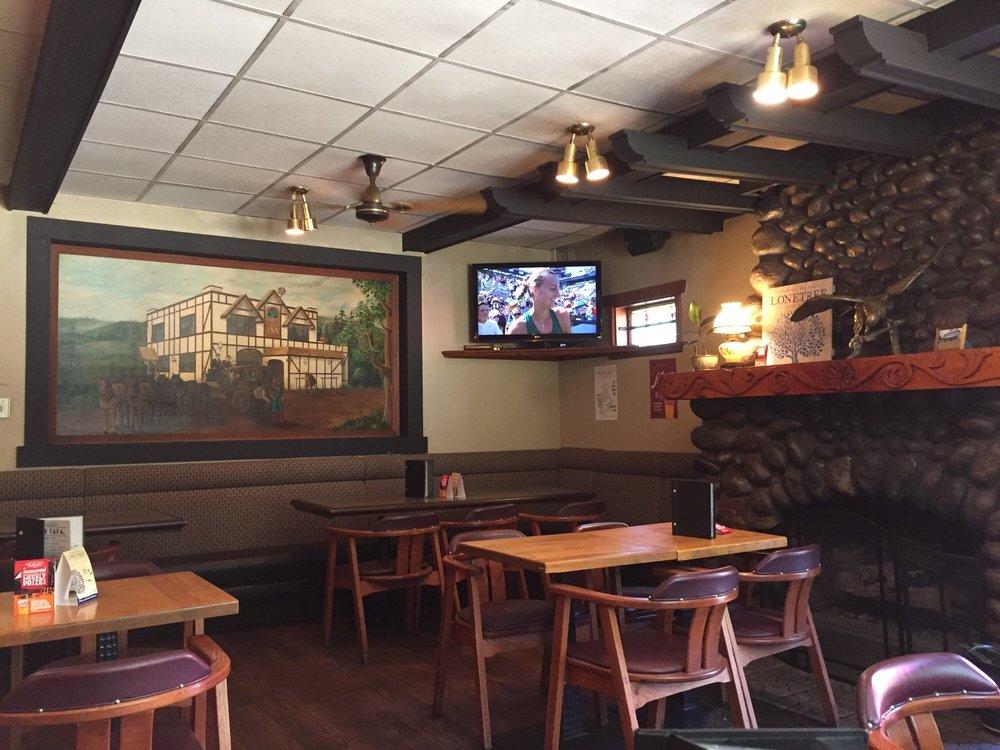 Ma Miller's Pub: 2903 Sooke Lake Road, Langford, BC