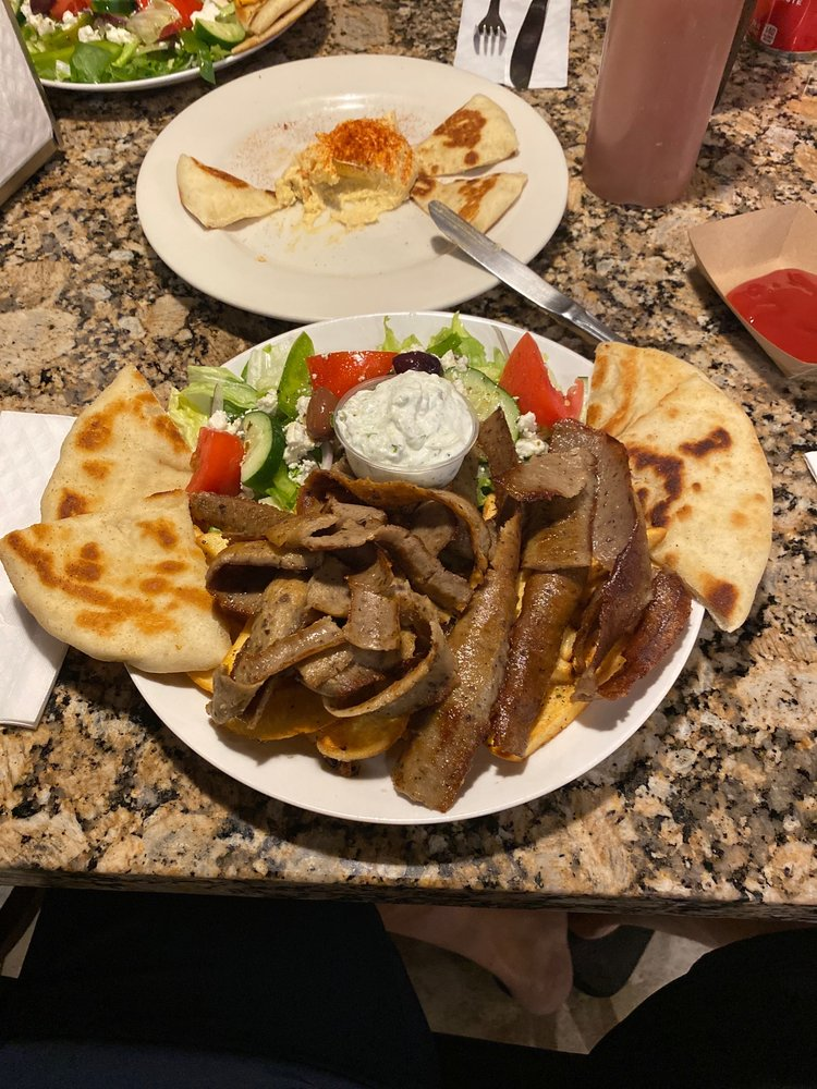 The Gyro Joint: 165 S Cypress Rd, Pompano Beach, FL