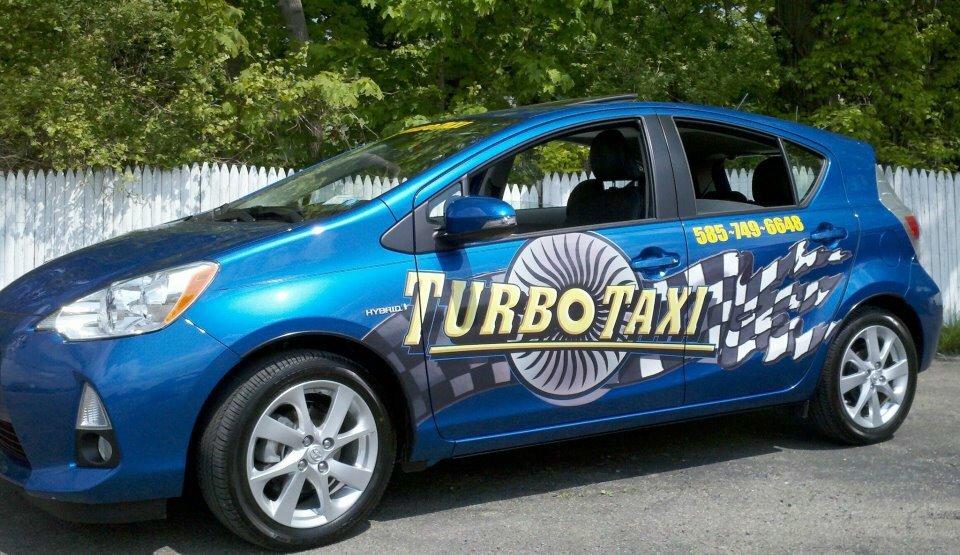 Photo of Turbo Taxi: Conesus, NY