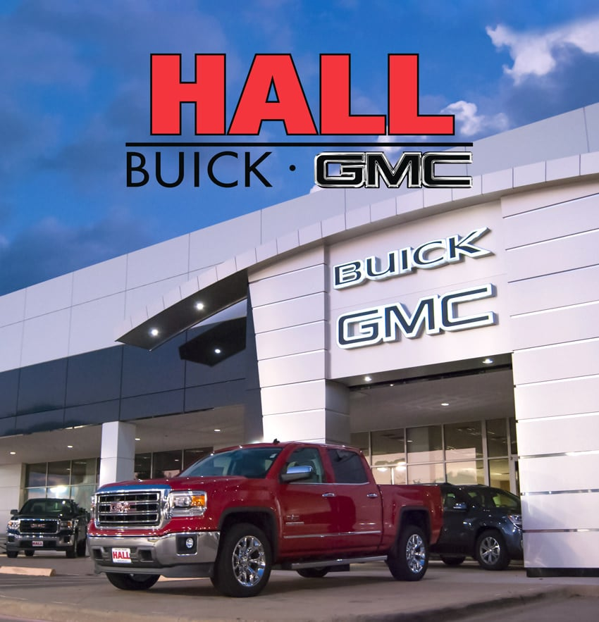 Hall Buick Gmc 24 Fotos Y 11 Rese 241 As Talleres